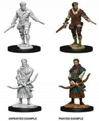 Nolzur's Marvelous Miniatures - Male Human Rogue