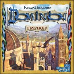 Dominion: Empires - Rio Grande Games