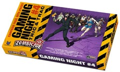ZOMBIECIDE: GAMING NIGHT 4