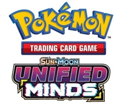 Pokémon Sun&Moon Unified Minds Booster Box