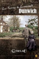 Les terres de lovercraft-Dunwich