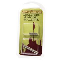 MINIATURE & MODEL MAGNET 3MM DIAMETER 80 PIECES AND 5MM DIAMETER 20 PIECES