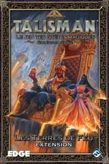 Talisman: Les terres de feu