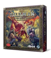 Talisman: Le Cataclysme (extension)