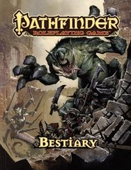 Pathfinder - Bestiaire Version De Poche