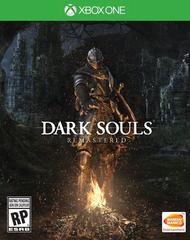 Dark Soul Remastered