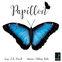 PAPILLON (MULTILINGUE)