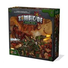 Zombicide - Dark side