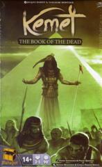 KEMET - THE BOOK OF THE DEAD (MULTILINGUE)