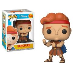 POP - DISNEY - HERCULES - HERCULES - 378