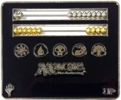 ABACUS LIFE COUNTER (BLACK)