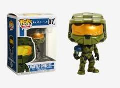 POP: MASTER CHIEF WITH CORTANA