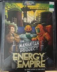 The Manhattan Projet - Energy Empire
