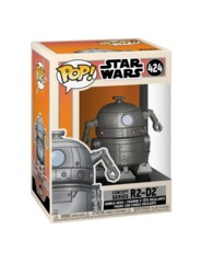 POP - STAR WARS - CONCEPT SERIES R2-D2 - 424