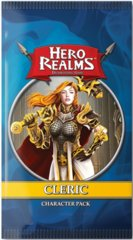 Hero Realms - Cleric - Character Pack