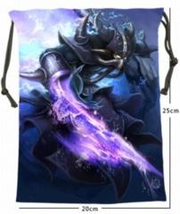 League of Legends Bag 8'' x 10''
