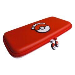 HORI Nintendo Switch Poke Ball Tough Pouch