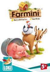 FARMINI (MULTILINGUAL)