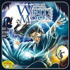 Ghost Stories White Moon Extension
