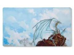 Dragon Shield Playmat:  'Caelum' Beacon of Light