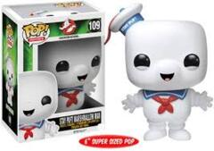 POP: STAY PUFT MARSHMALLOW MAN
