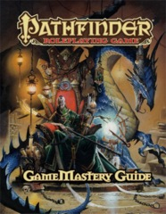 Pathfinder Roleplaying Game: GameMastery Guide Hardcover
