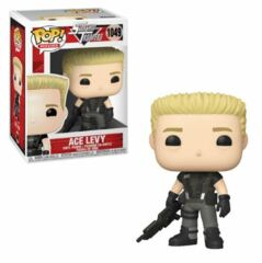 POP - MOVIES STARSHIP TROOPERS - ACE LEVY - 1049