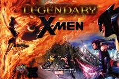 Marvel Legendary : X-Men