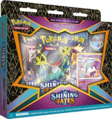 SHINING FATES  -  MAD PARTY PIN COLLECTION - POLTEAGEIST (ANGLAIS)