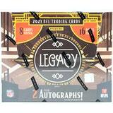 2021 Panini Legacy Football Hobby Box