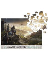ASSASSIN'S CREED PUZZLE 1000PC RAID PLANNING