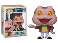 POP - DISNEY - MR. TOAD - 814