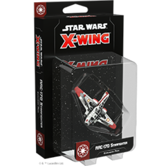 X-Wing 2.0 : ARC-170 Starfighter Expansion Pack