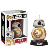 POP - STAR WARS - BB-8 - 61