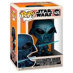 POP - STAR WARS - CONCEPT SERIES DARTH VADER - 426
