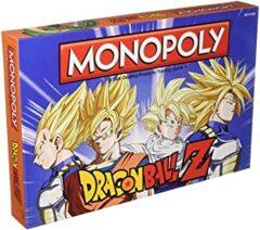 MONOPOLY: DRAGONBALL Z