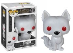 POP - GAME OF THRONES - GHOST - 19