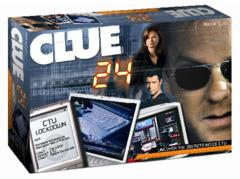 Clue: 24H