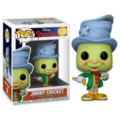 POP - DISNEY - JIMINY CRICKET - 1026