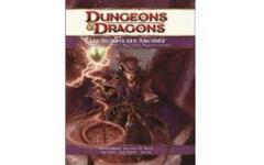 DUNGEONS & DRAGONS 4: LES SECRETS DES ARCANES