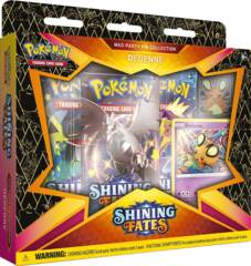 SHINING FATES  -  MAD PARTY PIN COLLECTION - DEDENNE (ANGLAIS)