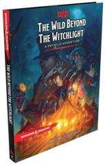 DUNGEONS & DRAGONS 5  -  THE WILD BEYOND THE WITCHLIGHT HC (ENGLISH)