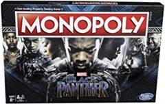 MONOPOLY: BLACK PANTHER