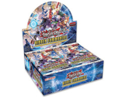 Yu-Gi-Oh : Hidden Summoners Booster Box