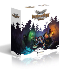 Dungeonology : The Expedition