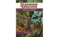 DUNGEONS & DRAGONS 4: FORCES DE LA NATURE