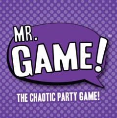 Mr. Game !