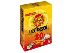 Jungle Speed: L' Extension