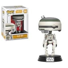Pop! Star Wars - L3-37 #245