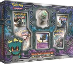 Pokemon Marshadow Figure Collection Box